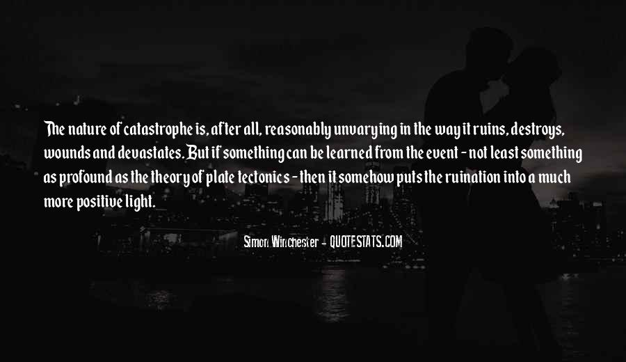 Simon Winchester Quotes #994064