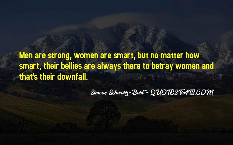 Simone Schwarz-Bart Quotes #586903
