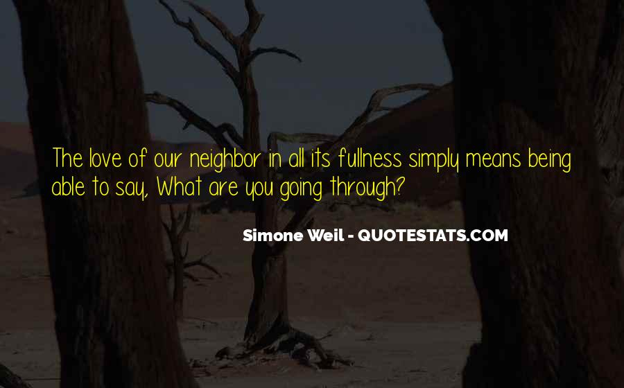 Simone Weil Quotes #110406