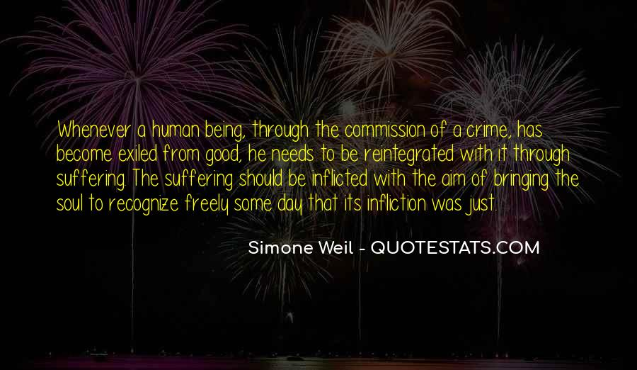 Simone Weil Quotes #1256366