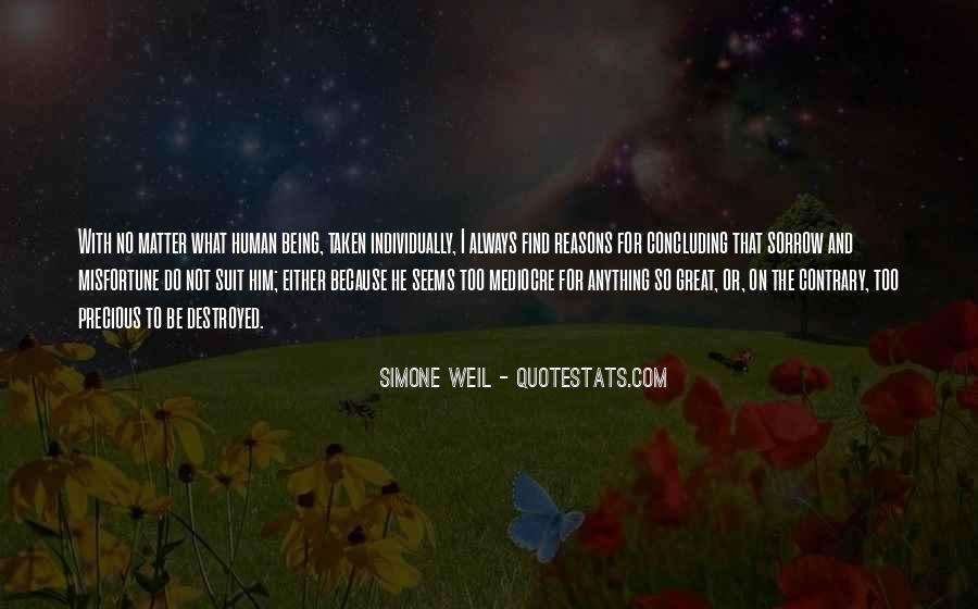 Simone Weil Quotes #1318383