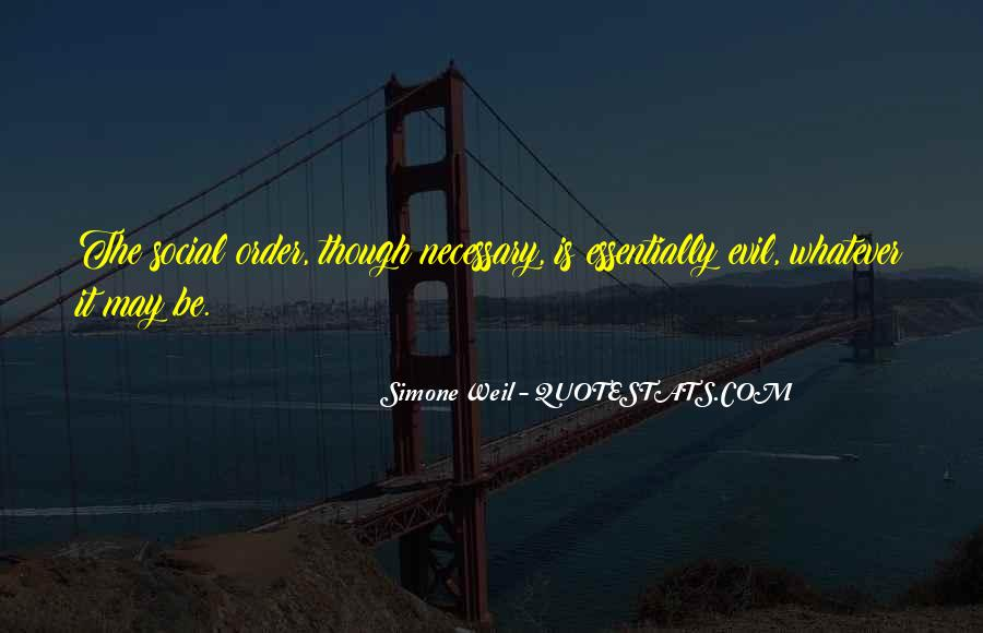 Simone Weil Quotes #1345830