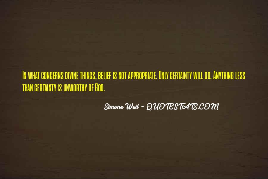 Simone Weil Quotes #135216