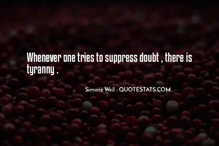 Simone Weil Quotes #136533