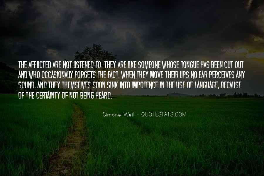 Simone Weil Quotes #154589