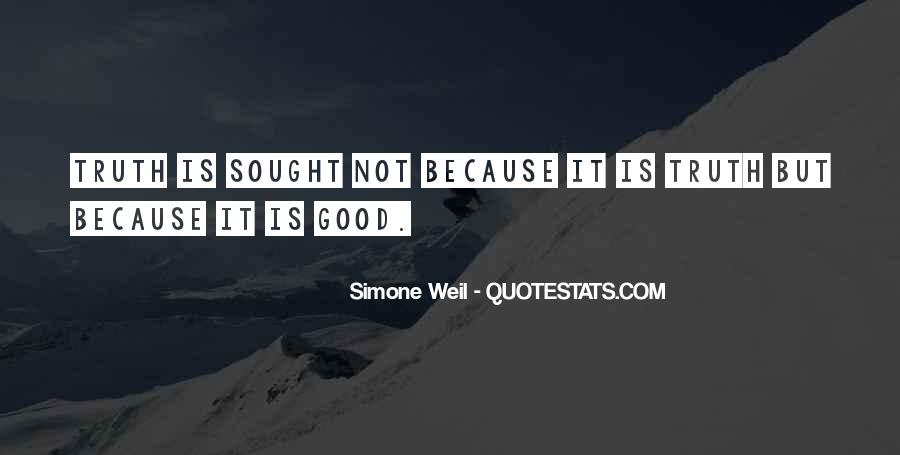 Simone Weil Quotes #1569719
