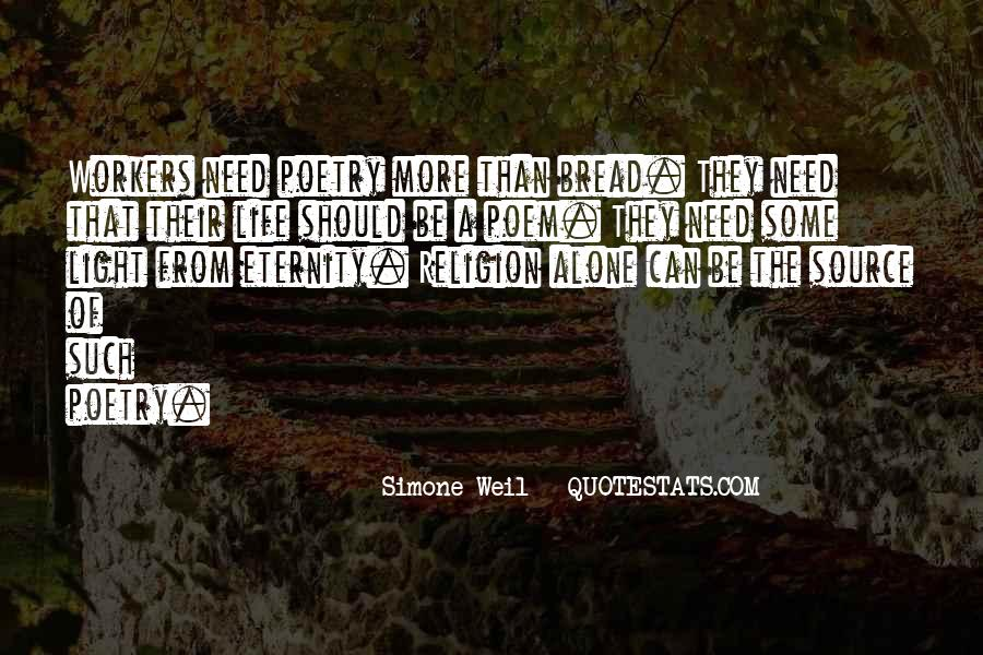 Simone Weil Quotes #1637265