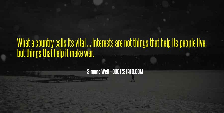 Simone Weil Quotes #1785638