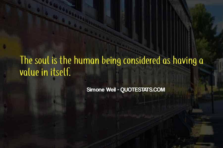 Simone Weil Quotes #1840018