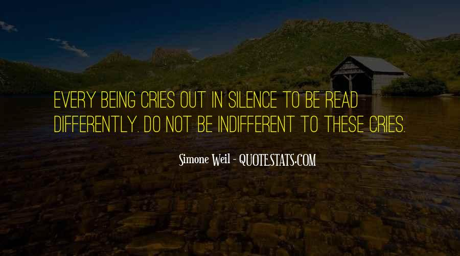 Simone Weil Quotes #1854154