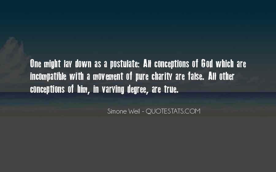 Simone Weil Quotes #682215