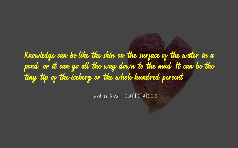 Siobhan Dowd Quotes #336253