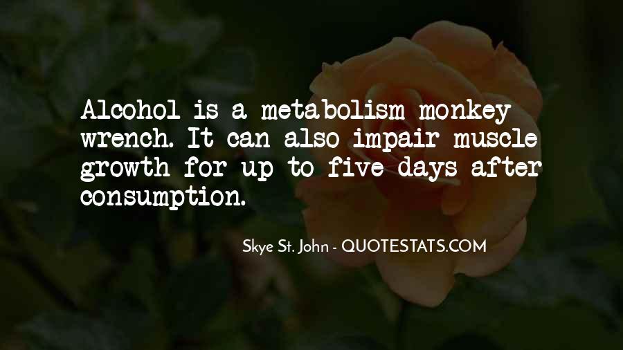 Skye St. John Quotes #632526