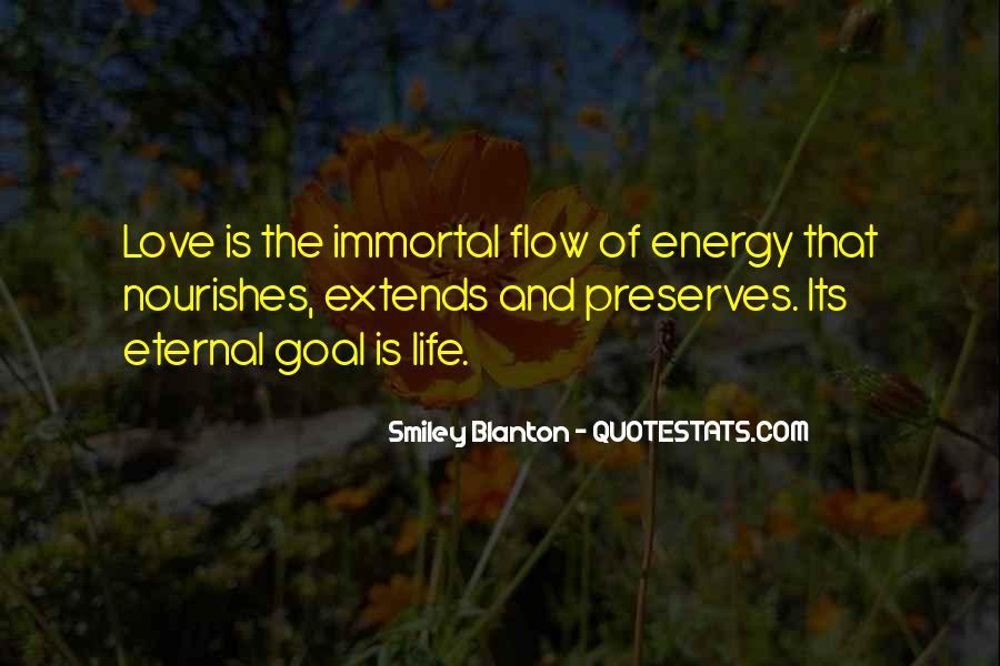 Smiley Blanton Quotes #1721797