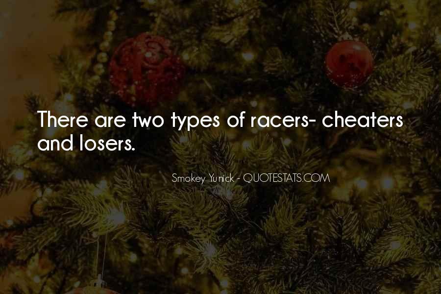 Smokey Yunick Quotes #1066551