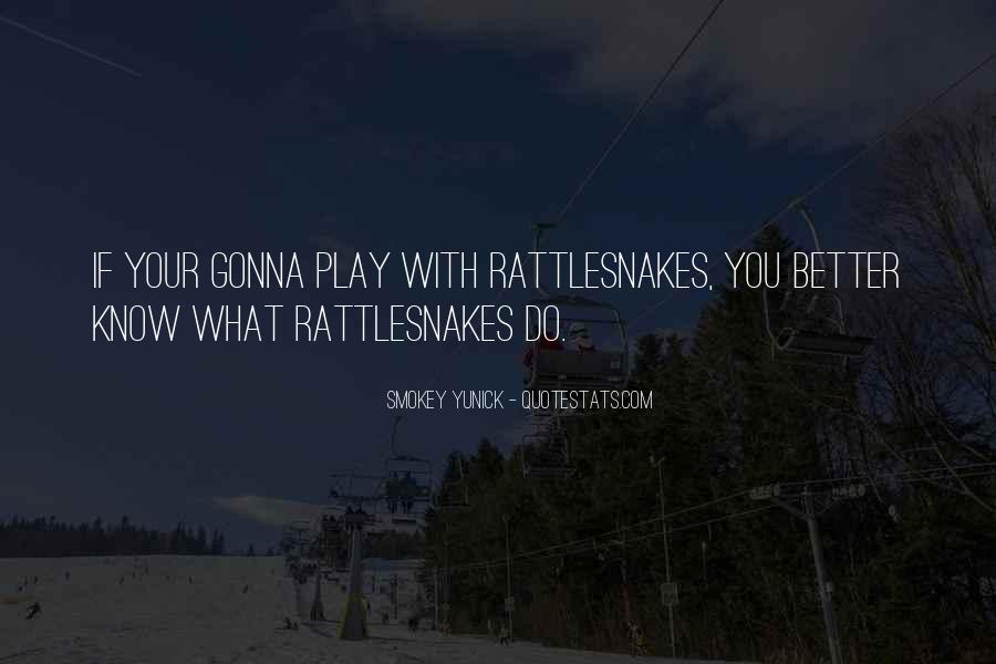 Smokey Yunick Quotes #398787