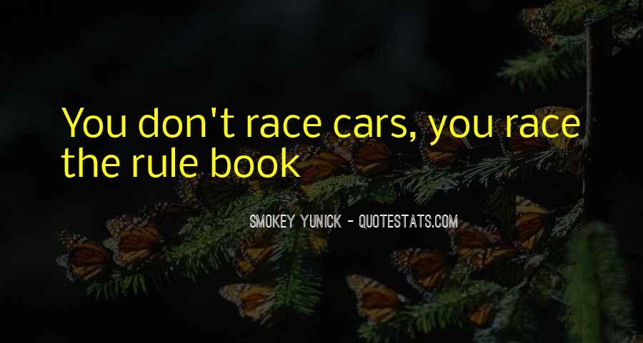 Smokey Yunick Quotes #762490