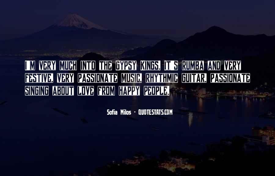 Sofia Milos Quotes #1146647