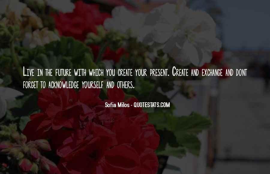 Sofia Milos Quotes #796857