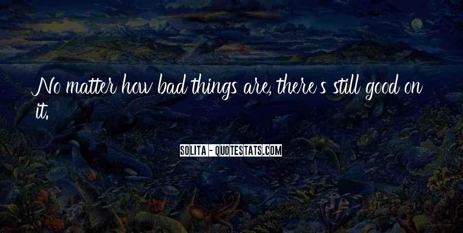 Solita Quotes #1821094