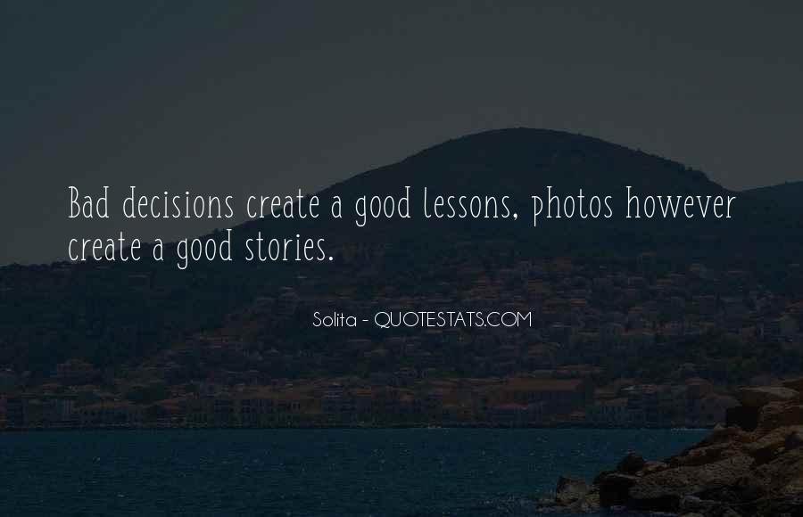 Solita Quotes #380242