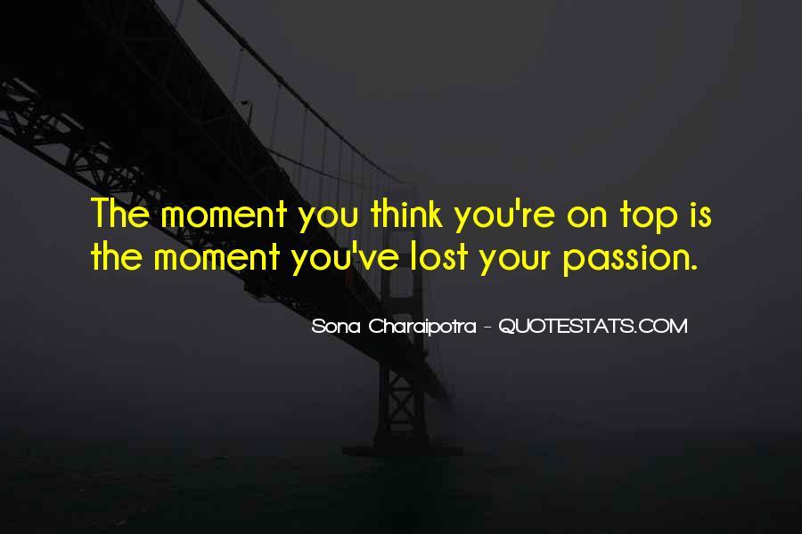 Sona Charaipotra Quotes #754113