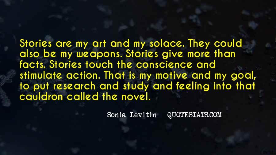 Sonia Levitin Quotes #1147792