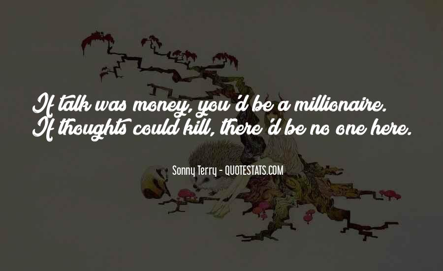Sonny Terry Quotes #407964