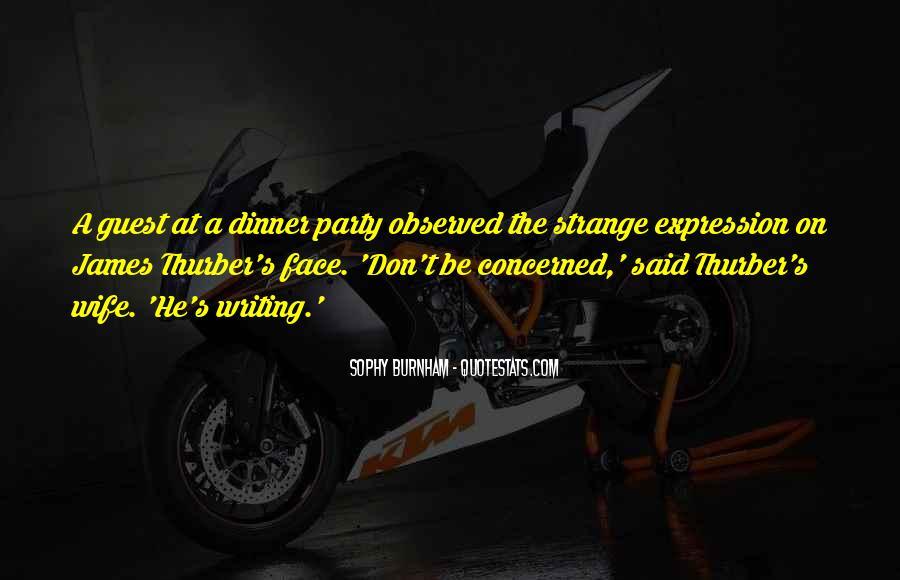 Sophy Burnham Quotes #248560