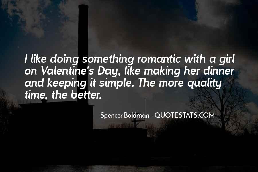 Spencer Boldman Quotes #152626