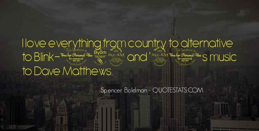 Spencer Boldman Quotes #766959