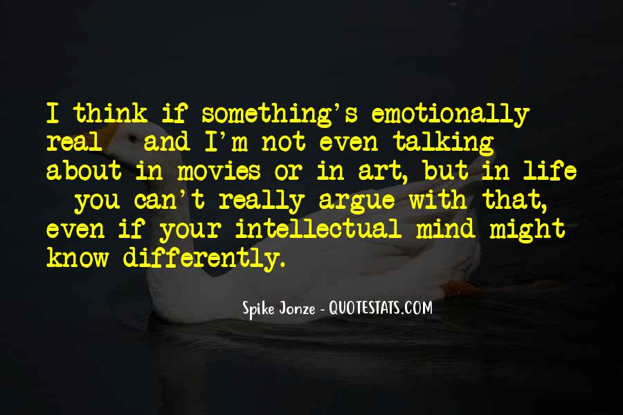 Spike Jonze Quotes #1798790