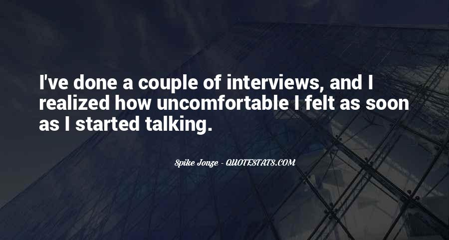 Spike Jonze Quotes #922805
