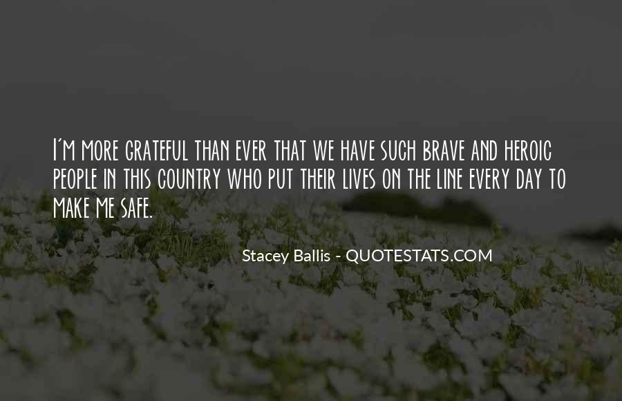 Stacey Ballis Quotes #1382839
