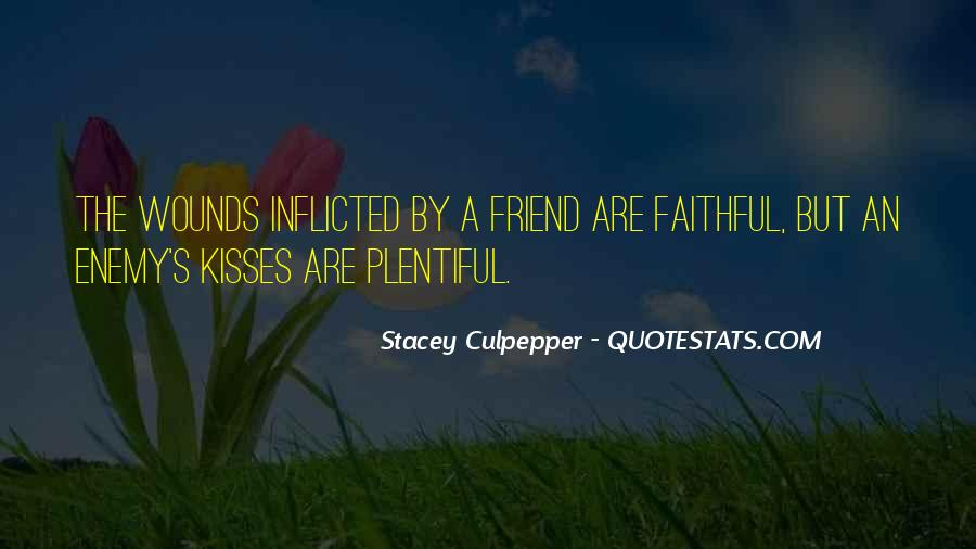 Stacey Culpepper Quotes #1511759