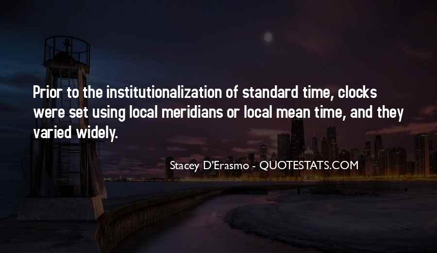 Stacey D'Erasmo Quotes #1125695