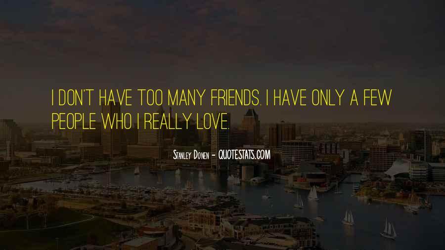 Stanley Donen Quotes #1082997