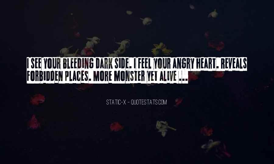 Static-X Quotes #1465982