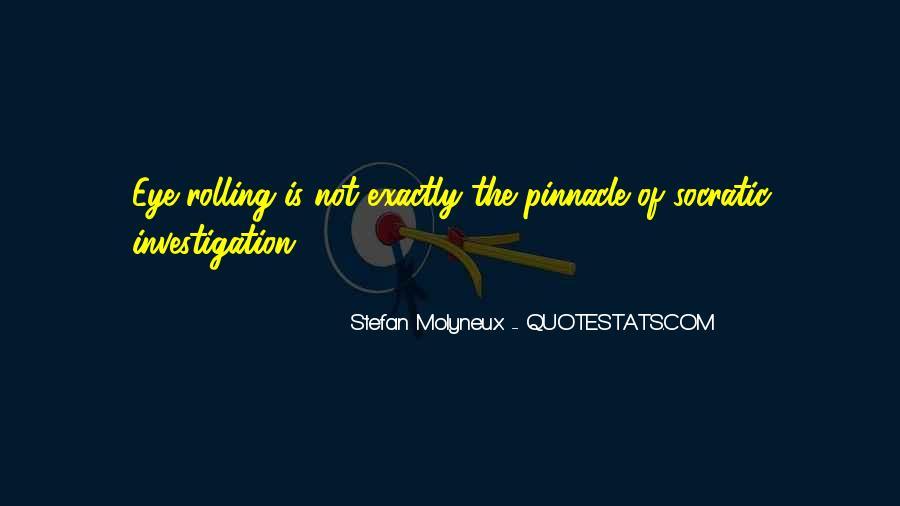 Stefan Molyneux Quotes #1064798