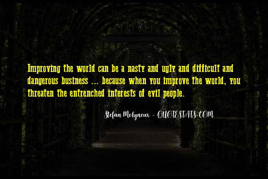 Stefan Molyneux Quotes #1079022