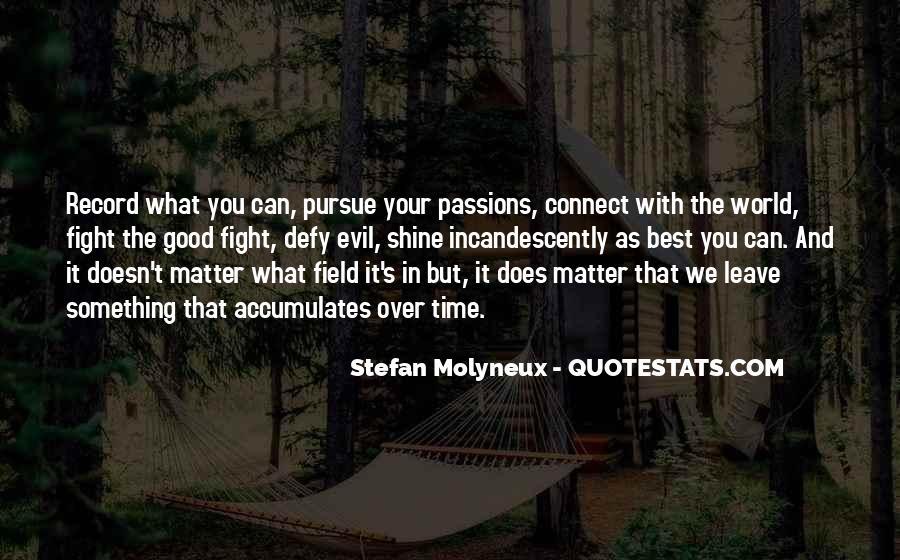 Stefan Molyneux Quotes #1116075