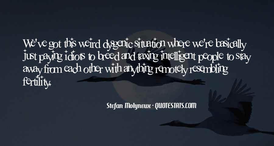 Stefan Molyneux Quotes #1203879