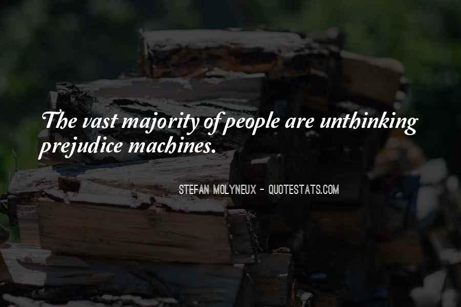 Stefan Molyneux Quotes #1222877