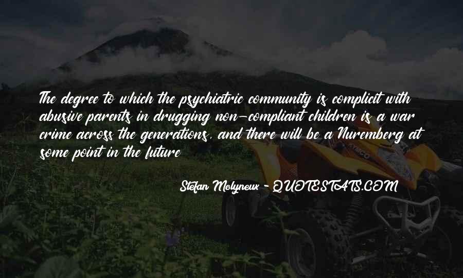 Stefan Molyneux Quotes #1253801