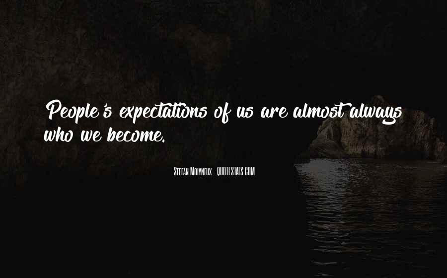 Stefan Molyneux Quotes #1264501
