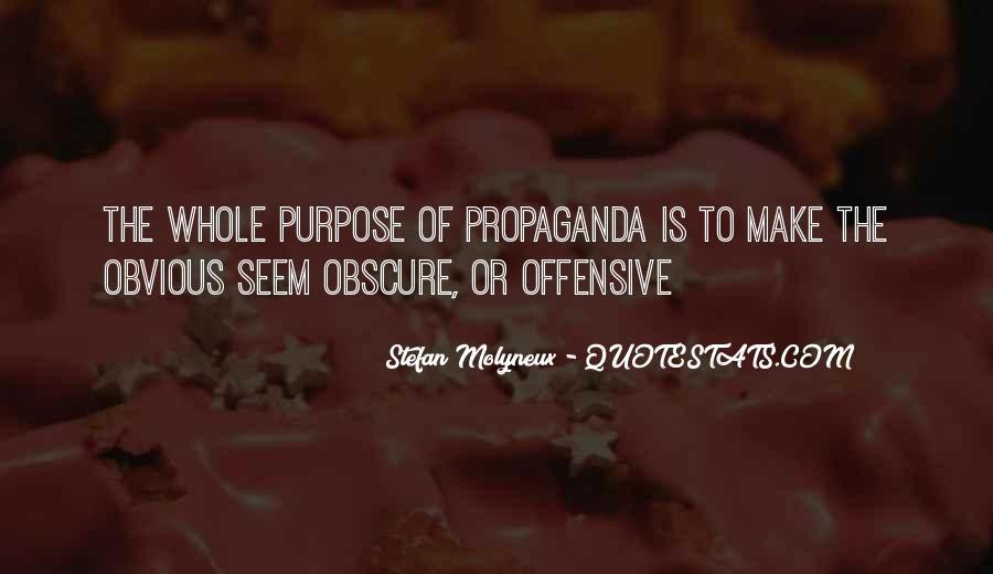 Stefan Molyneux Quotes #1270153