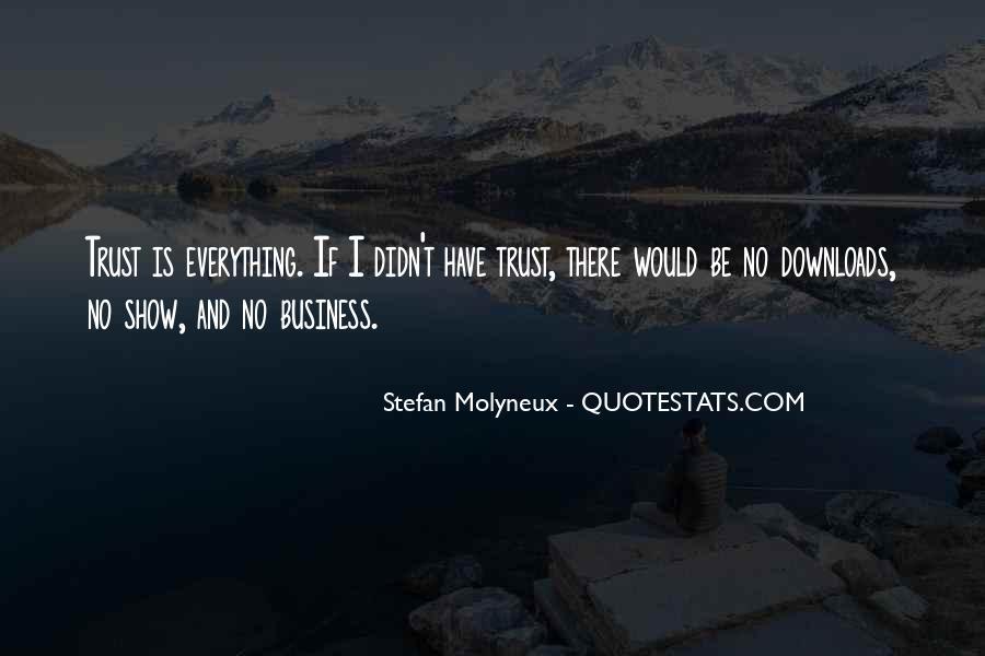Stefan Molyneux Quotes #1389757