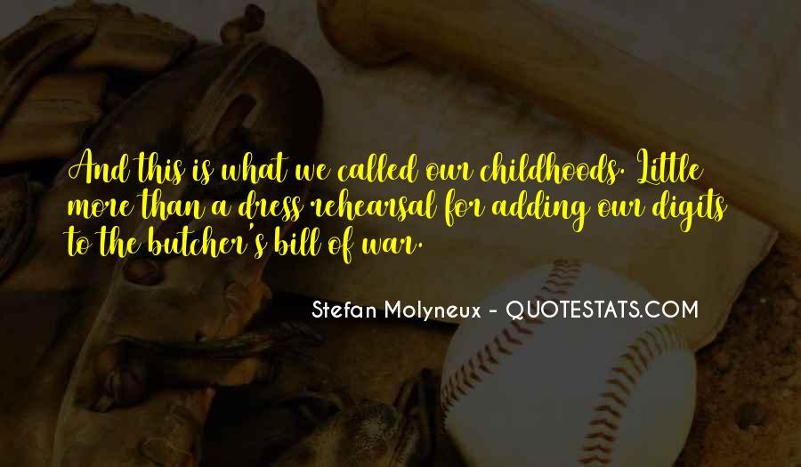 Stefan Molyneux Quotes #1417218