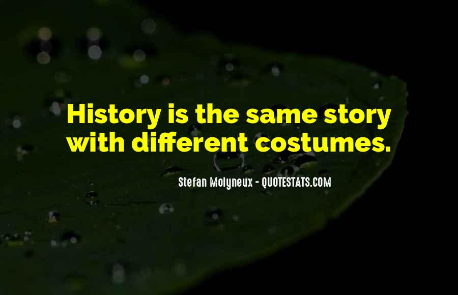 Stefan Molyneux Quotes #1434790