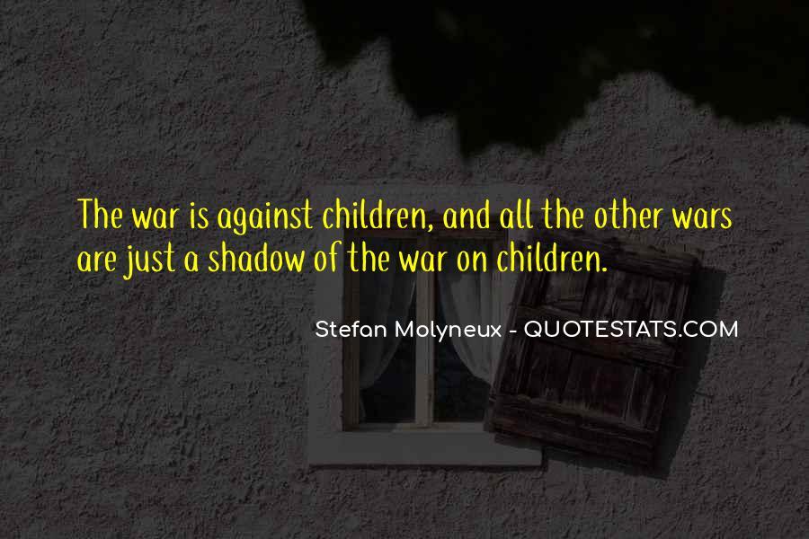 Stefan Molyneux Quotes #1484510